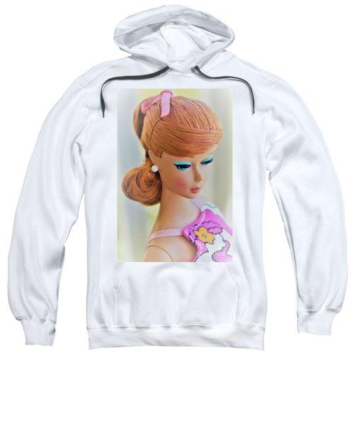 Strawberry Swirl Sweatshirt