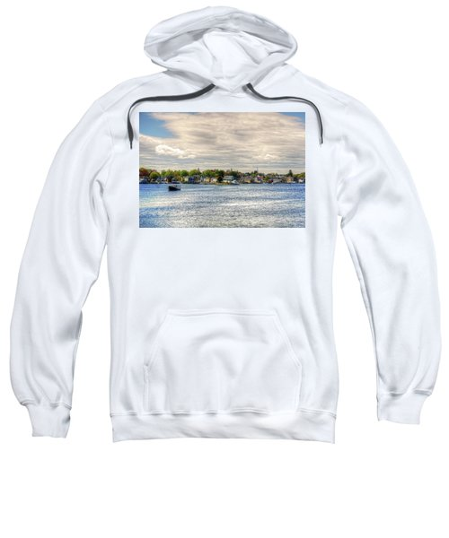 Strawbery Banke Sweatshirt