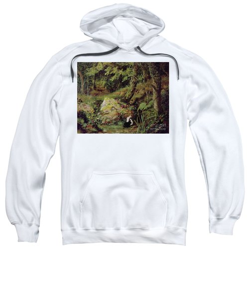 Stray Rabbits Sweatshirt