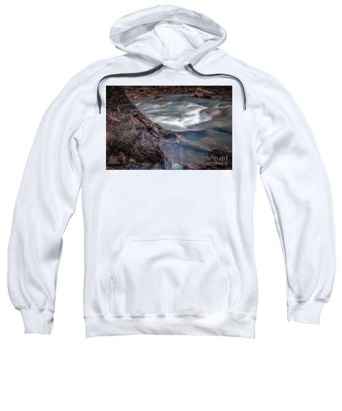 Stream Story Sweatshirt