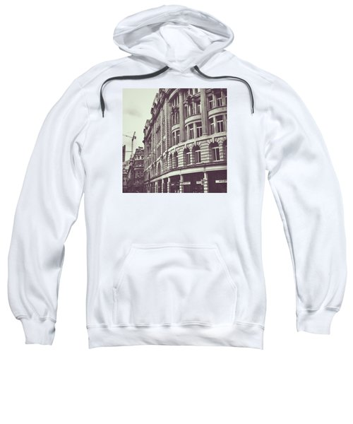 Streets Of London Sweatshirt