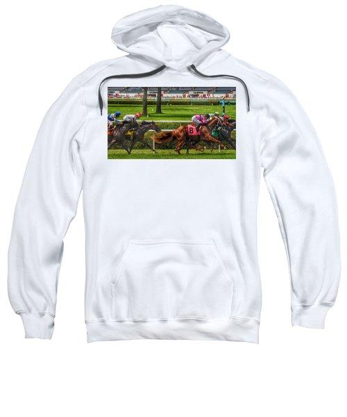 Striving Sweatshirt