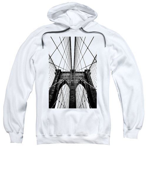 Strong Perspective Sweatshirt