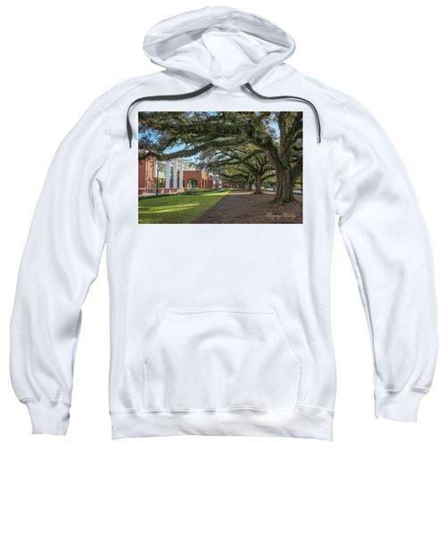 Student Union Oaks Sweatshirt