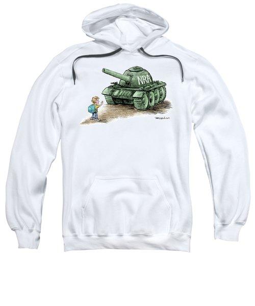 Students Vs The Nra Sweatshirt