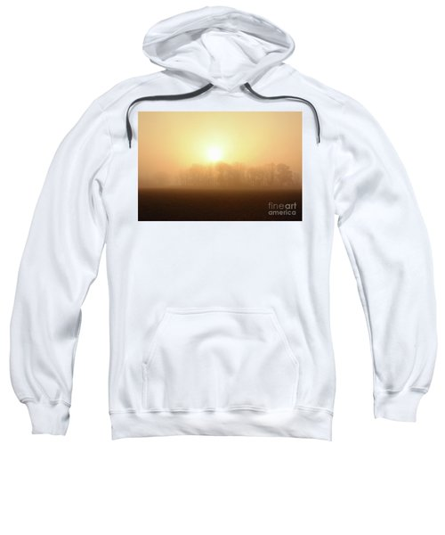 Subtle Sunrise Sweatshirt