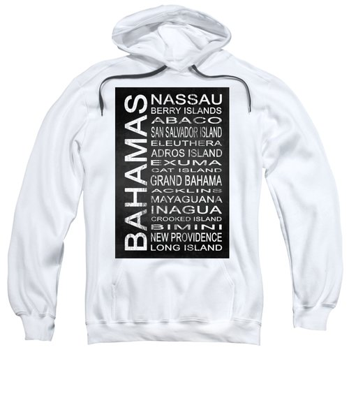 Subway Bahamas 1 Sweatshirt