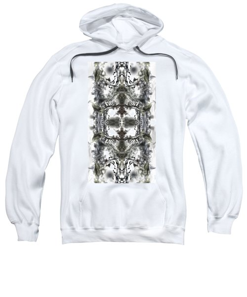 Such Sights To Show You Sweatshirt