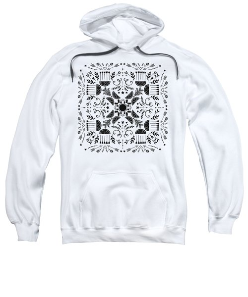 Summer Eating In The Country Sweatshirt