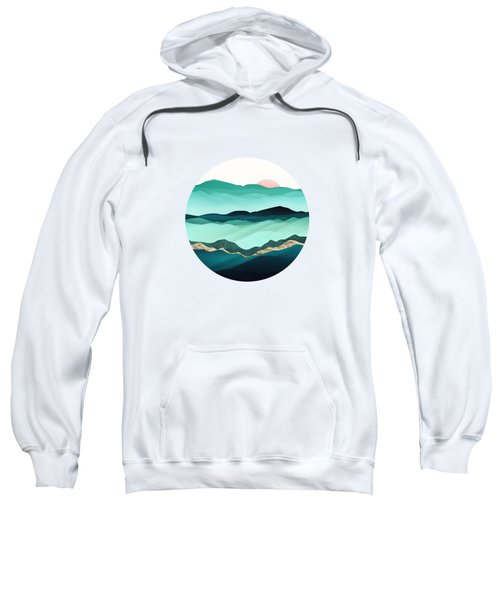 Summer Hills Sweatshirt