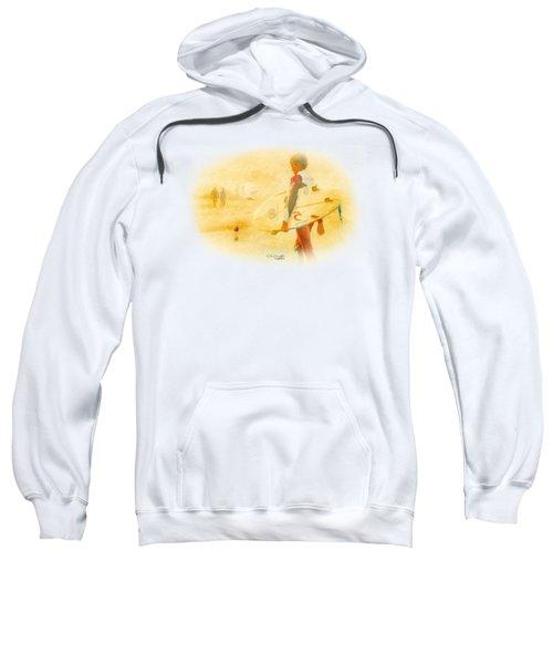 Summer II Sweatshirt
