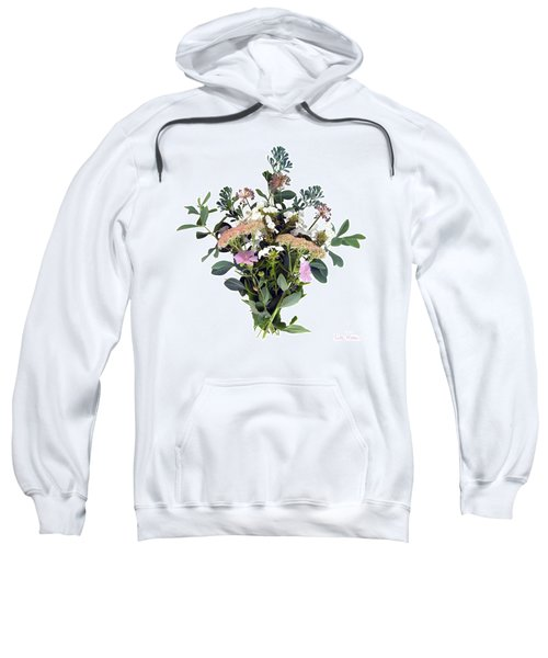 Summer Perrenials Sweatshirt