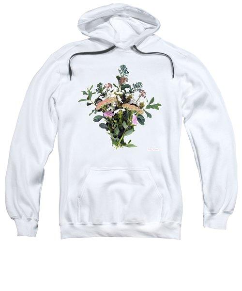 Summer Perrenials Sweatshirt
