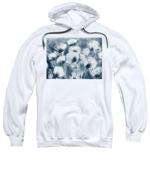 Summer Snow Sweatshirt