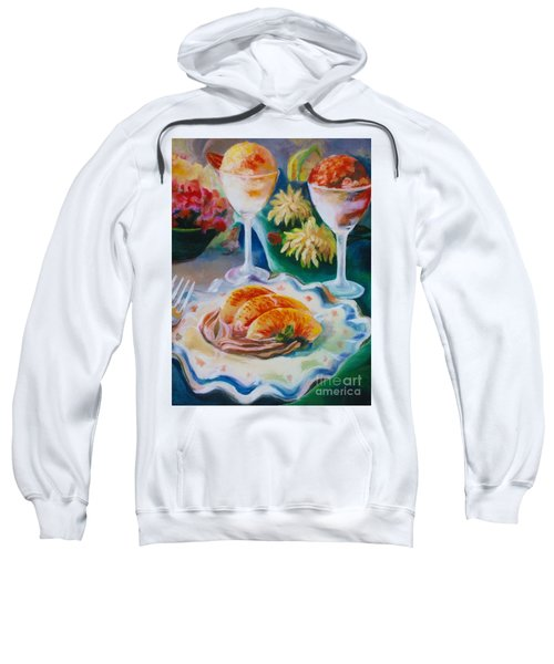 Summer Treats Sweatshirt