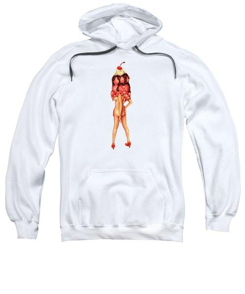 Sundae Best IIi Sweatshirt