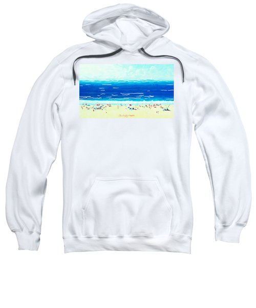 Sunday At Bondi Sweatshirt