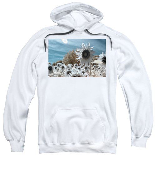 Sunflower Infrared  Sweatshirt
