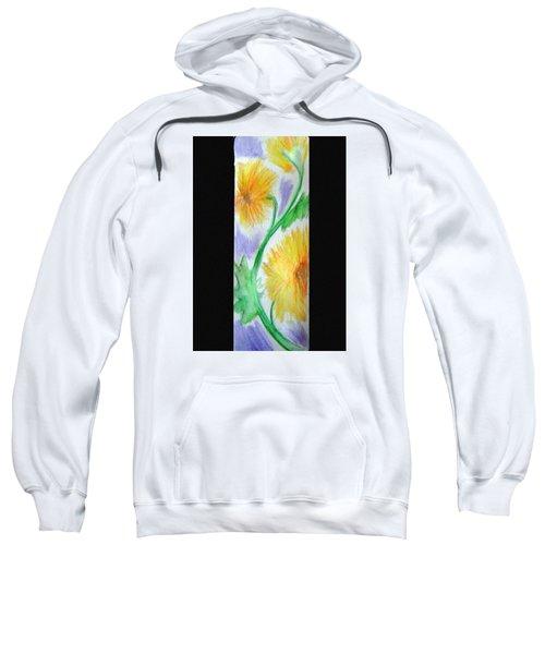 Sunflowers 27 Sweatshirt