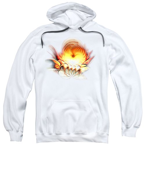 Sunrise In Neverland Sweatshirt