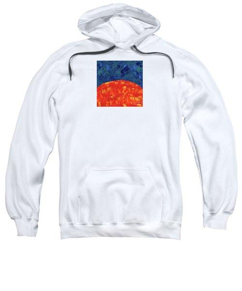 Sunrise Sunset 2 Sweatshirt