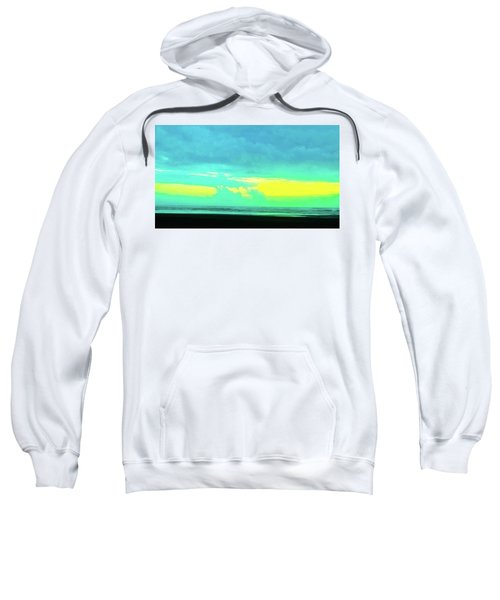 Sunset #8 Sweatshirt