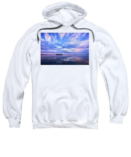 Sunset Awe Sweatshirt