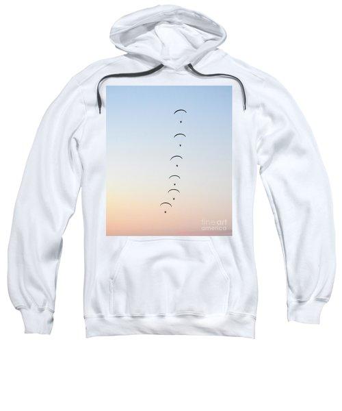Sunset Dancing Sweatshirt