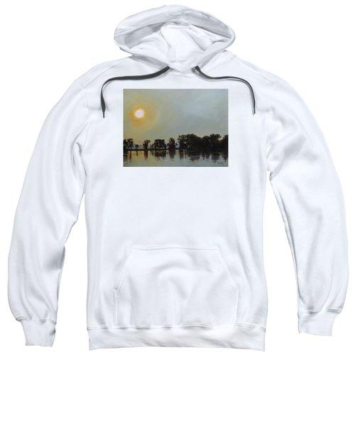 Sunset Ride Sweatshirt