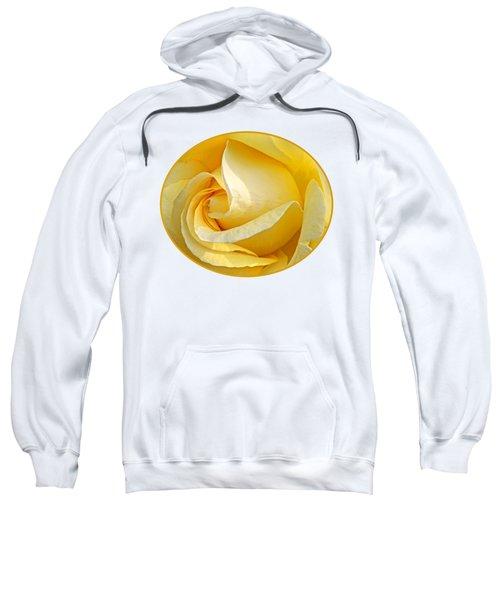 Sunshine Rose Sweatshirt