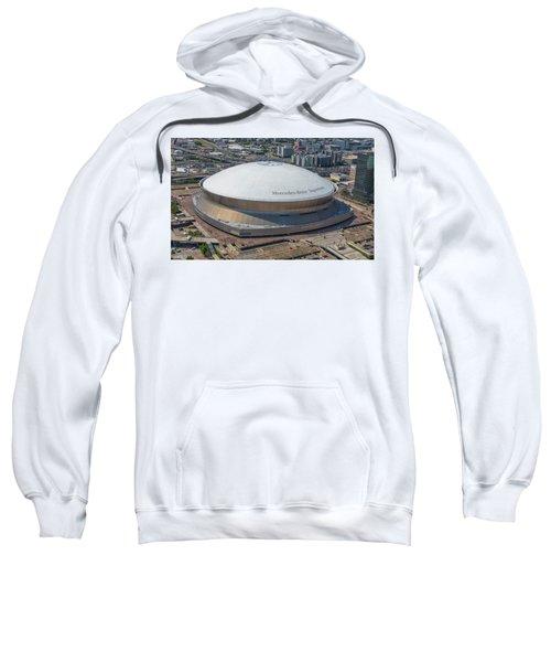 Superdome Sweatshirt