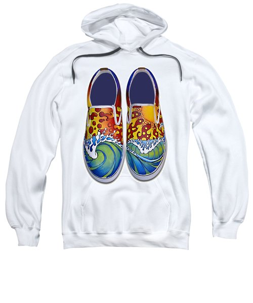 Surf's Up Sweatshirt