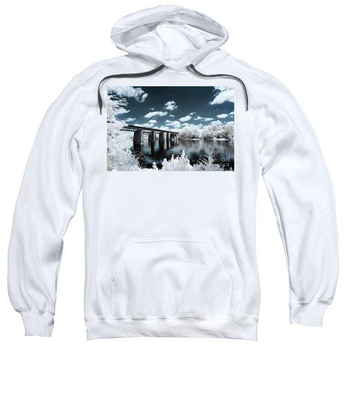 Surreal Crossing Sweatshirt