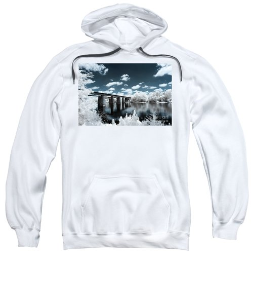 Surreal Crossing Sweatshirt