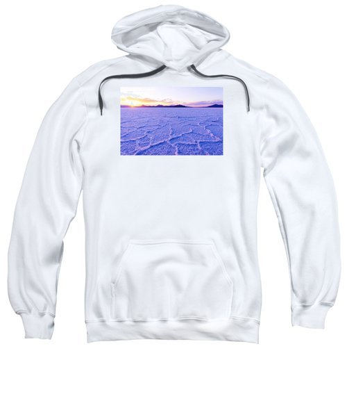 Surreal Salt Sweatshirt