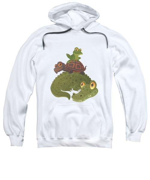 Swamp Squad Sweatshirt