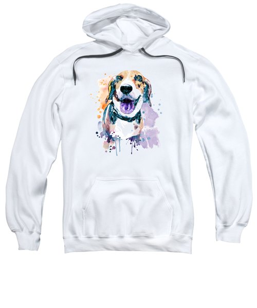 Sweet Beagle Sweatshirt