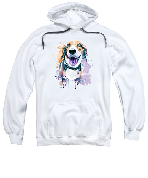 Sweet Beagle Sweatshirt