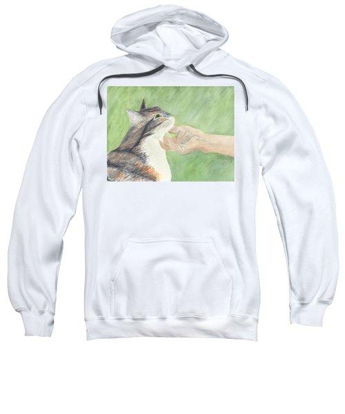 Sweet Spot Sweatshirt