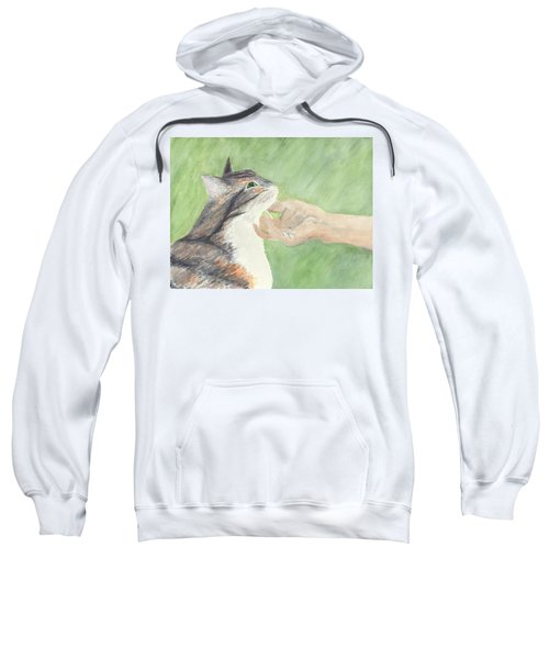 Sweet Spot Sweatshirt