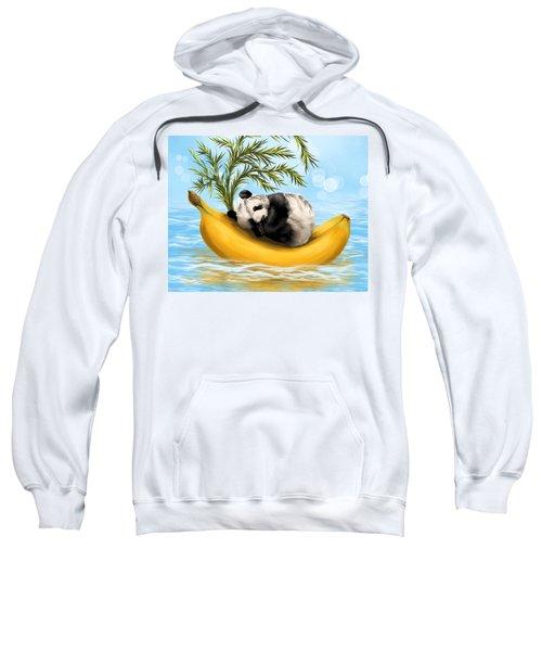 Sweetly Cradled Sweatshirt