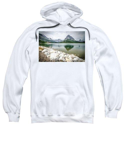 Swiftcurrent Lake Sweatshirt