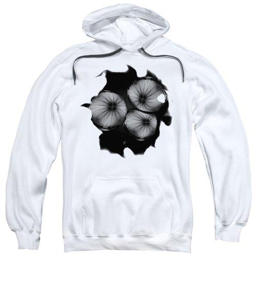 Swirly 1 Sweatshirt