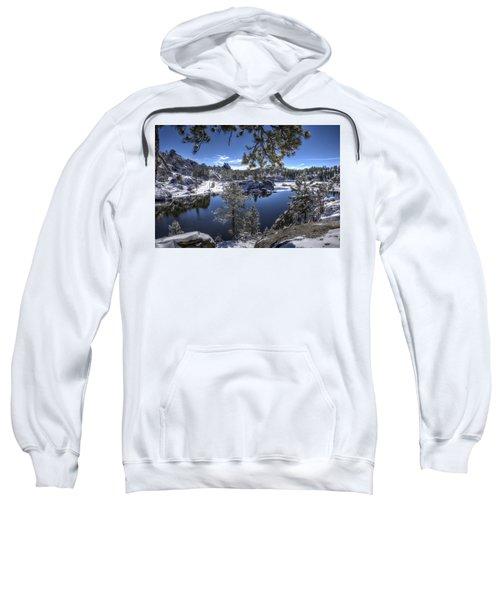 Sylvan Lake Sweatshirt