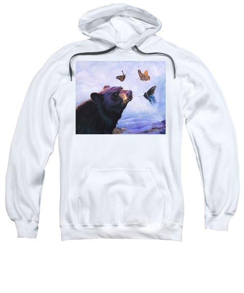 Symbiosis Sweatshirt