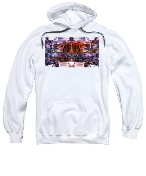 Synchronize Sweatshirt