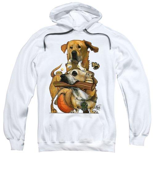 Szczupak 3187 Sweatshirt
