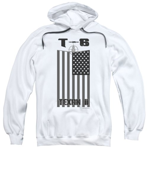 T-6 Patriot Sweatshirt