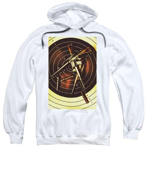 Tactical Army Range Sweatshirt