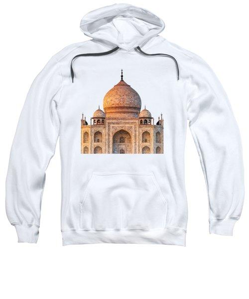 Taj Mahal T Sweatshirt